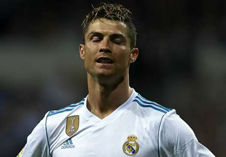Ronaldo: I've got a biological age of 23