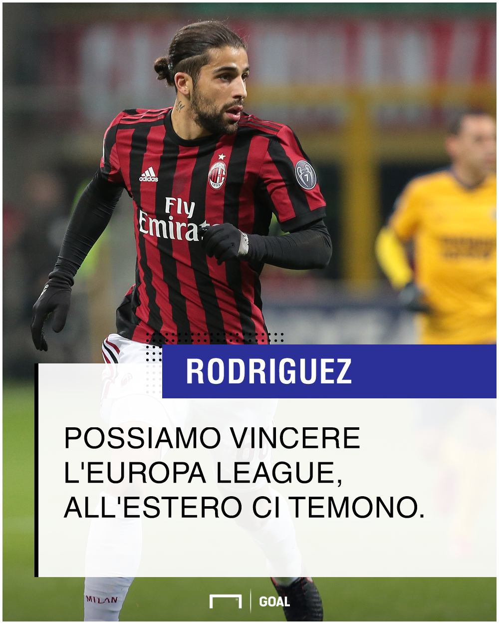 Rodriguez: