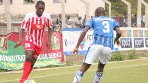 Ushuru v Nairobi City Stars