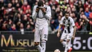 Federico Bernardeschi Genoa Juventus