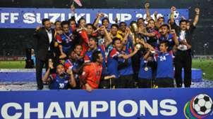 Malaysia 2010 AFF Suzuki Cup