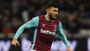 Robert Snodgrass West Ham