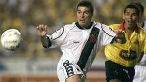 Luizão Vasco Libertadores 1998