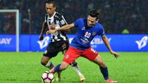 Possible position movements on Malaysia Super League matchday 13