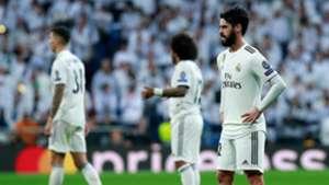 Isco Alarcon Real Madrid CSKA UCL 12122018