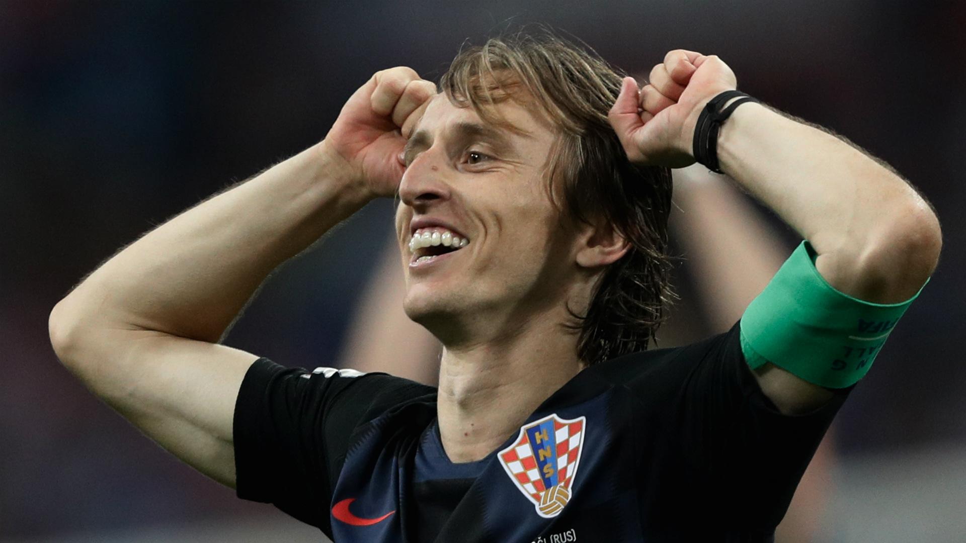 CdM 2018 : Modric, Mbappé, Courtois, Kane... Les titres du Mondial