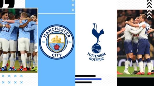 Manchester City-Tottenham dove vederla: Sky o DAZN? Canale tv e ...
