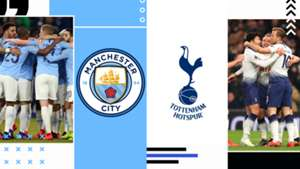 Manchester City Tottenham tv streaming