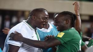 Nigeria vs Zambia 7102017