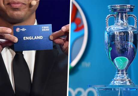 Euro 2020 qualification: Groups, fixtures, results & all you need to know
