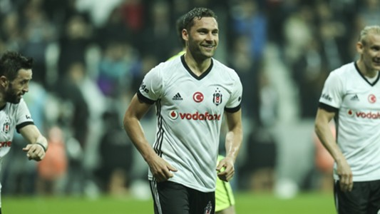 Dusko Tosic Besiktas 572018