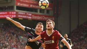 FC Liverpool Crystal Palace 08192017