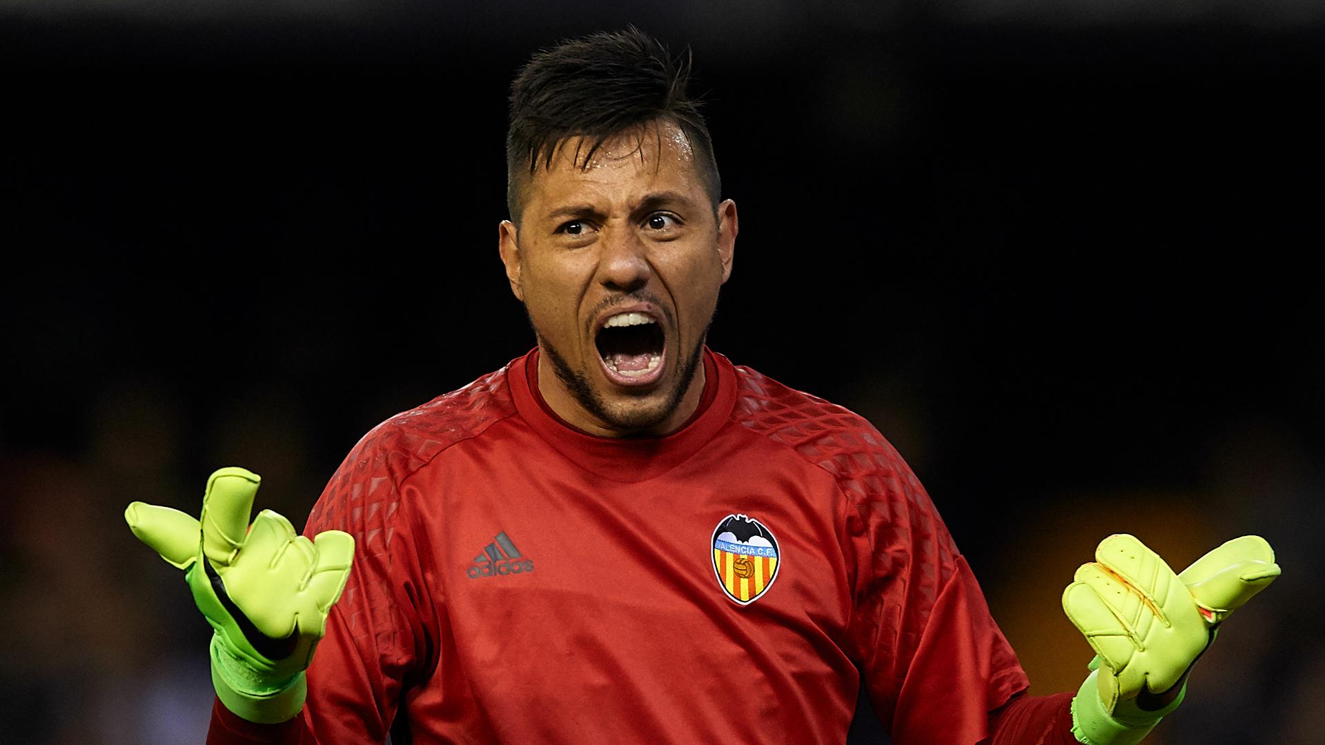 Ag. Diego Alves: