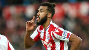 Maxim Choupo-Moting Stoke City