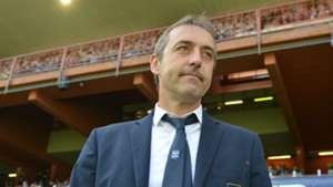 """Sampdoria, Giampaolo rivela: """"Sogno di allenare il Barcellona"""""""