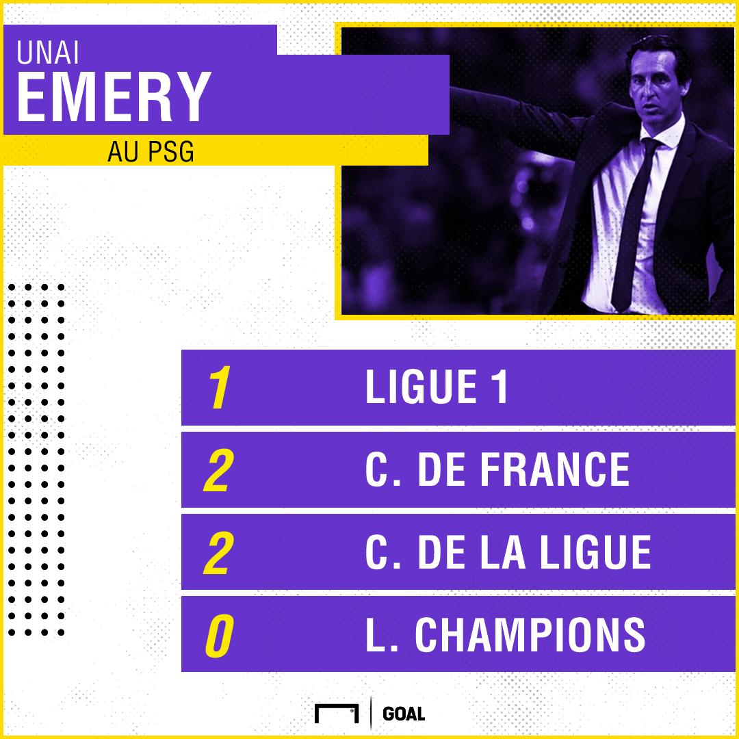 PS Emery
