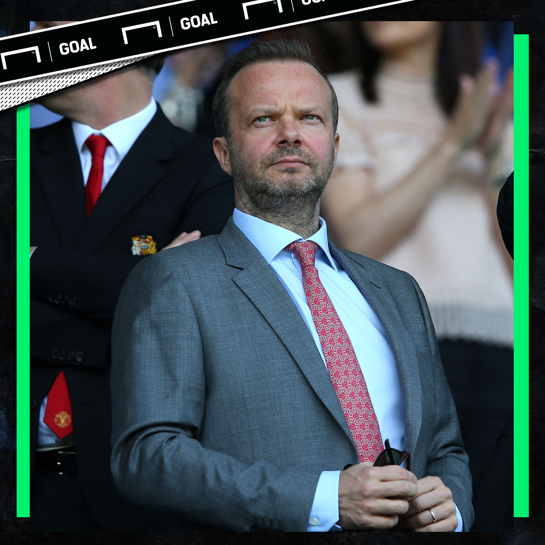 Ed Woodward Manchester United PS
