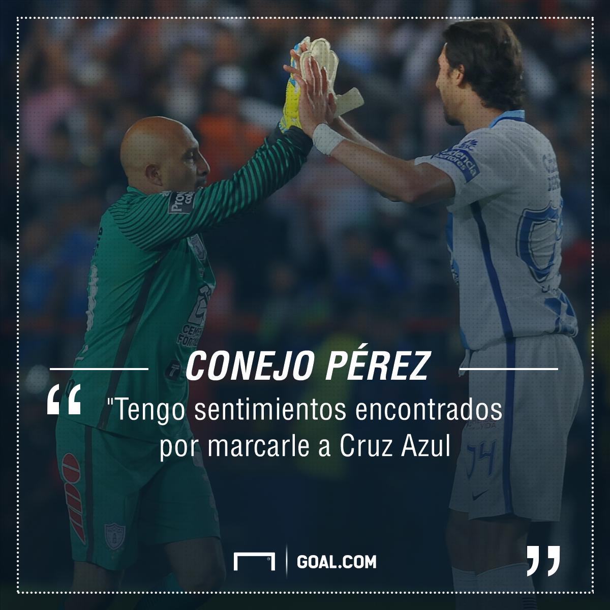 Conejo Pérez PS