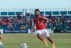 حسين الشحات - الأهلي - الجونة
