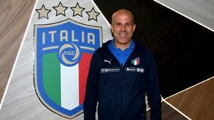 Di Biagio Italy NT
