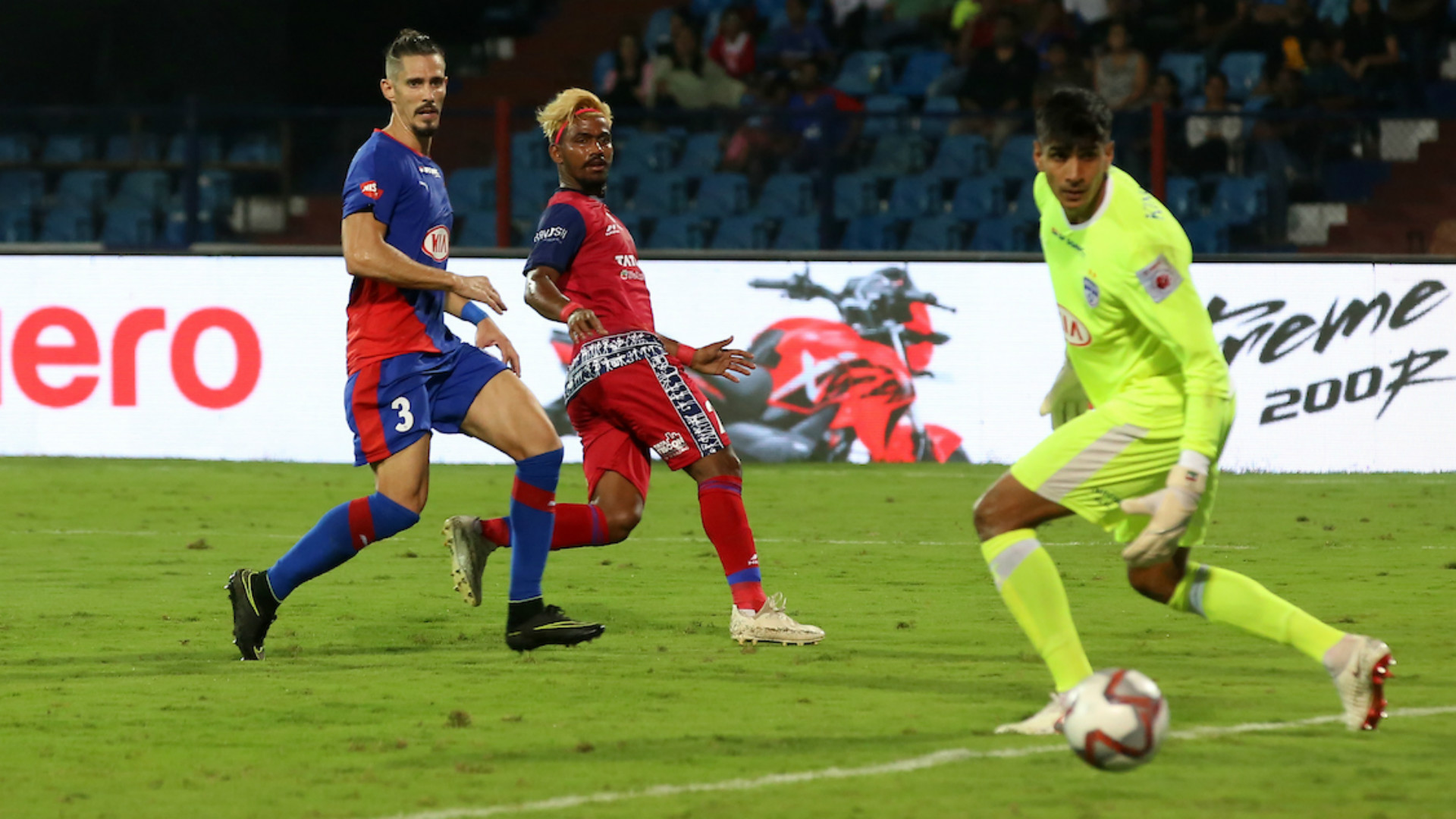 Jamshedpur FC ISL 2018-19