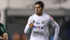 Lucas Veríssimo - Santos