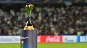 Trofeo Mundial de Clubes Club World Cup Trophy