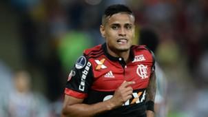 Everton Fluminense Flamengo Copa Sudamericana 25102017