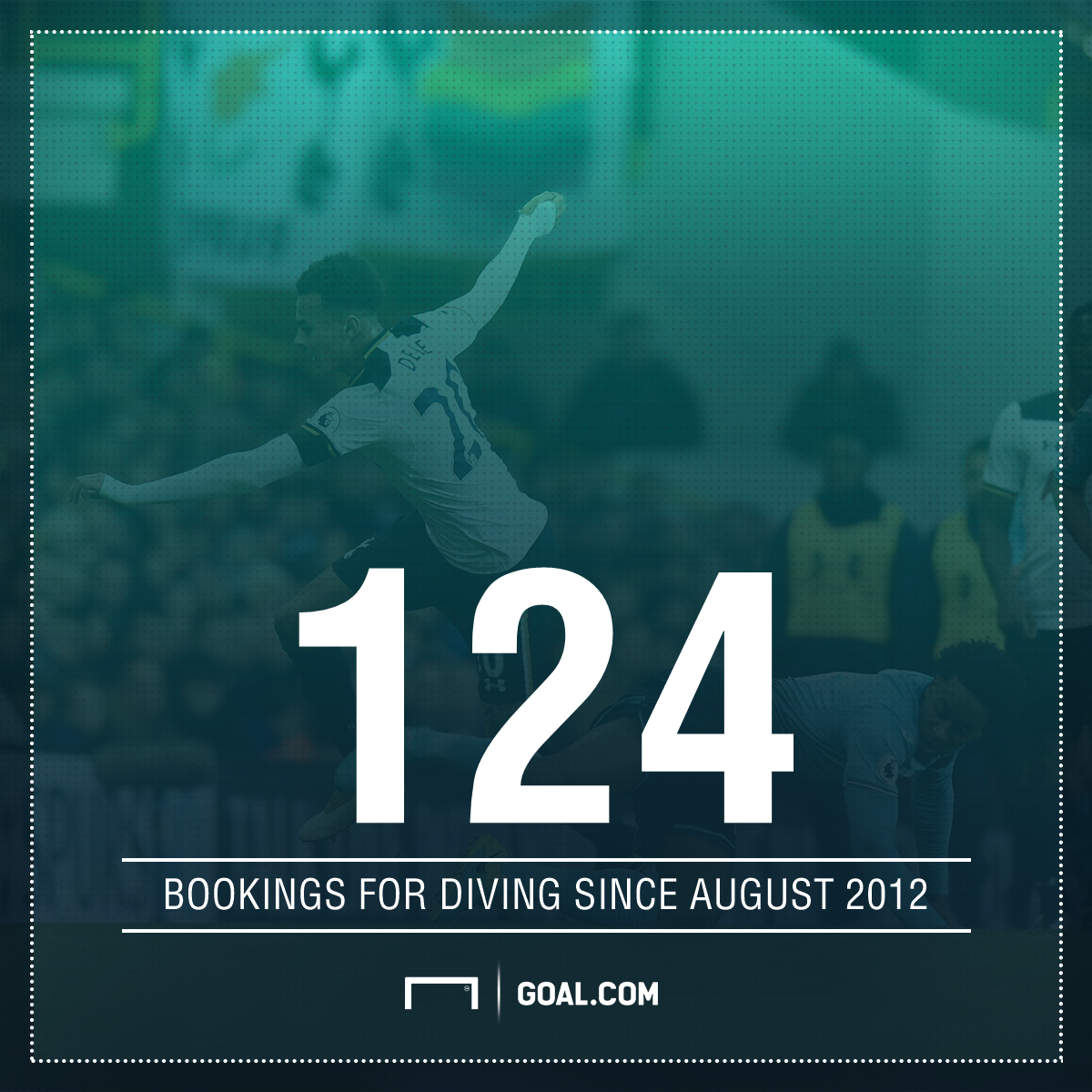 Diving Stat GFX