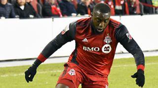 Jozy Altidore Toronto FC CONCACAF Champions League