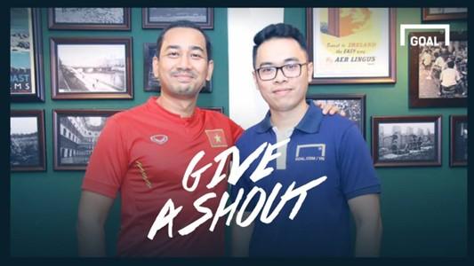 ผลการค้นหารูปภาพสำหรับ บ.ก. Goal Vietnam ไขกุญแจความสำเร็จใน เอเชีย U-23