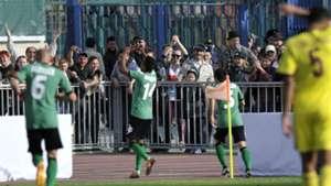 Wanderson Krasnodar Anzhi 13 10 2017