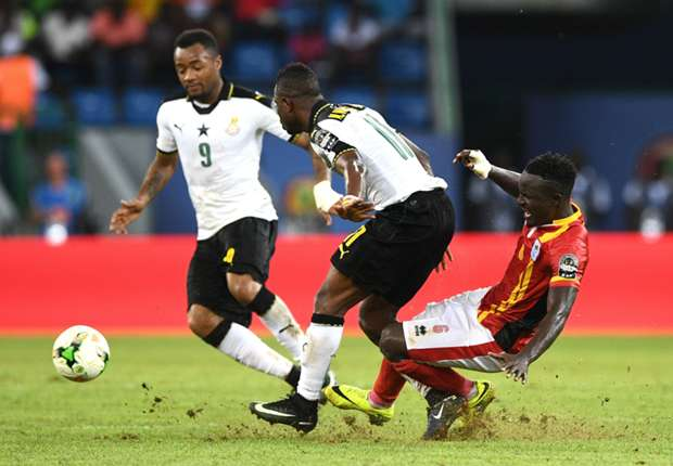 Image result for Ghana vs Congo pic logo