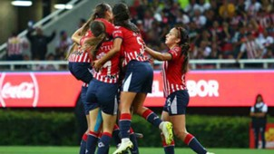 chivas vs Atlas Liga MX Femenil