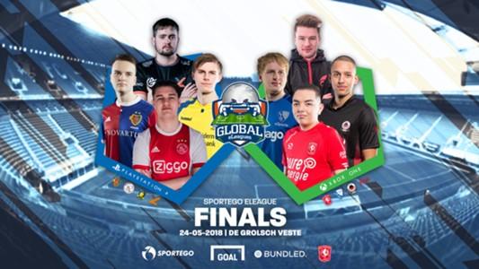 Sportego Final