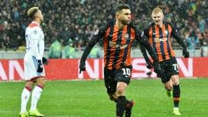 Junio Moraes Shakhtar Lyon Champions League 12122018