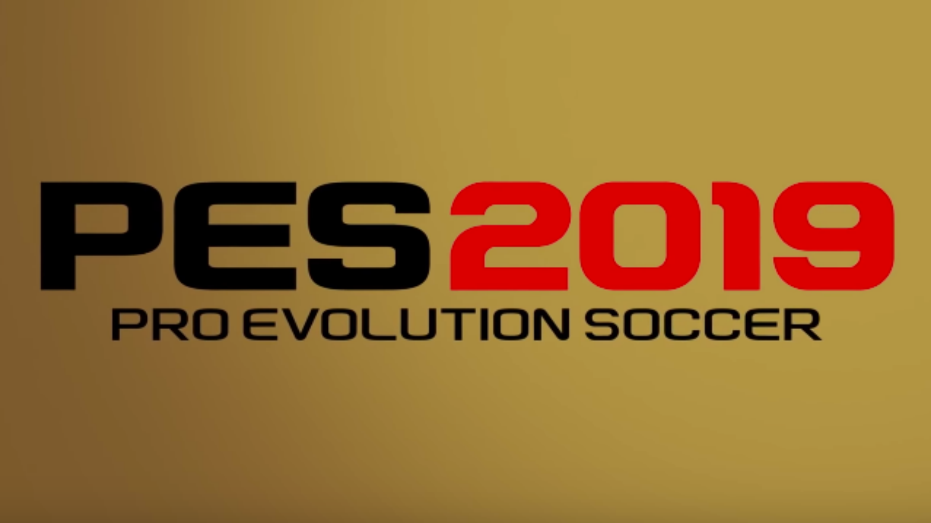 PES 2019: Release date, cost, consoles, licenses & all the