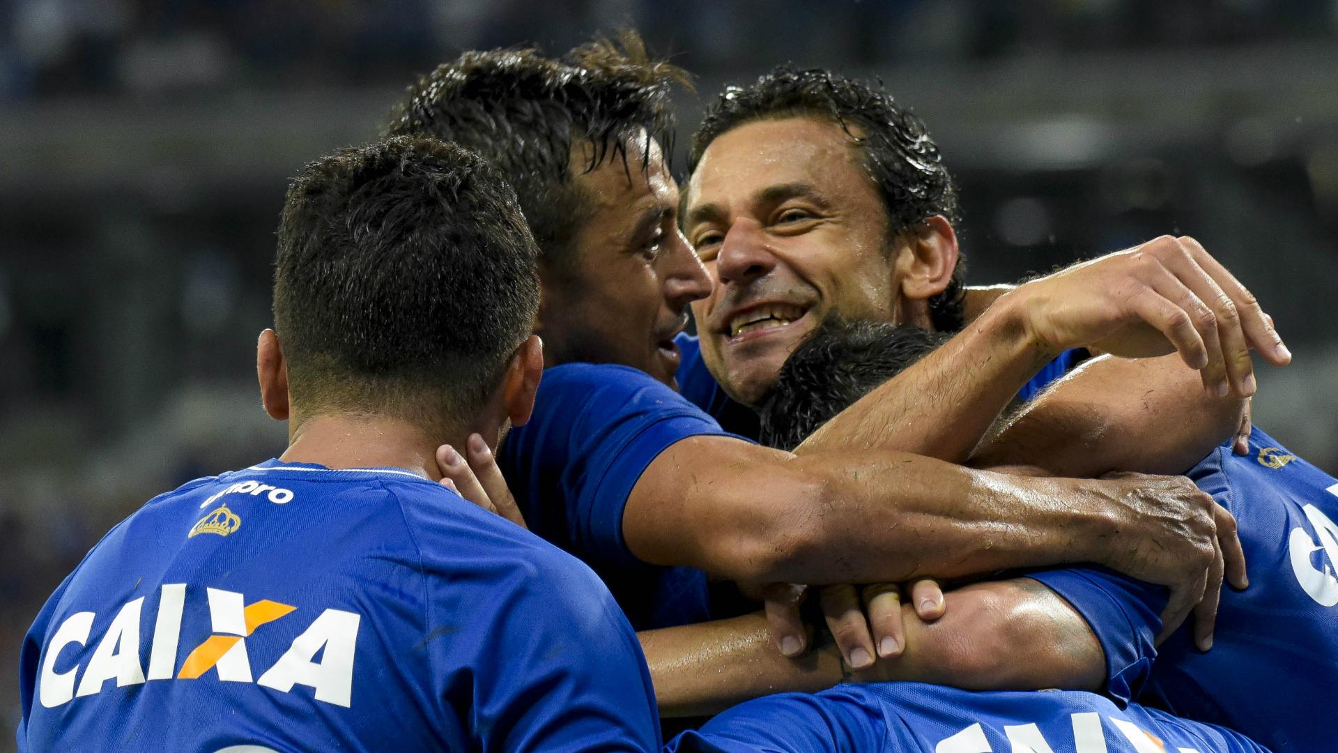 Derrota do Cruzeiro vira motivos de zoações na web