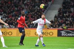Pépé Savanier Ligue 1