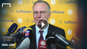 Rummenigge Playbutton