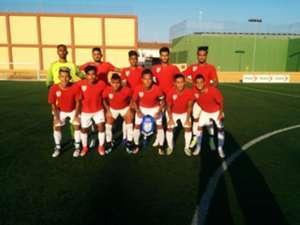 India U20