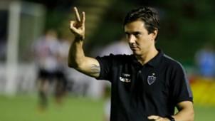Thiago Larghi Uberlandia Atletico-MG 08032018 Mineiro