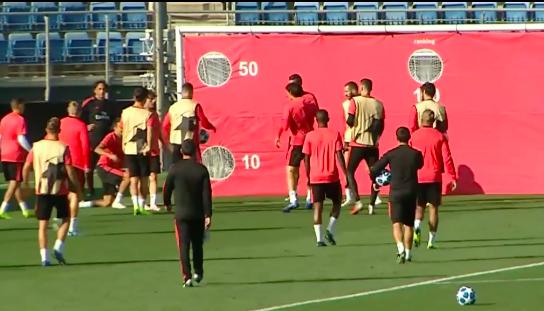 Real Madrid, Sergio Ramos chiede scusa a Reguilon: