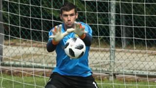 Maty Ryan Socceroos