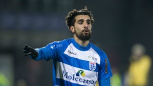 Youness Mokhtar, PEC Zwolle, 02062018