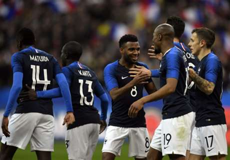 Betting Tips: Russia vs France