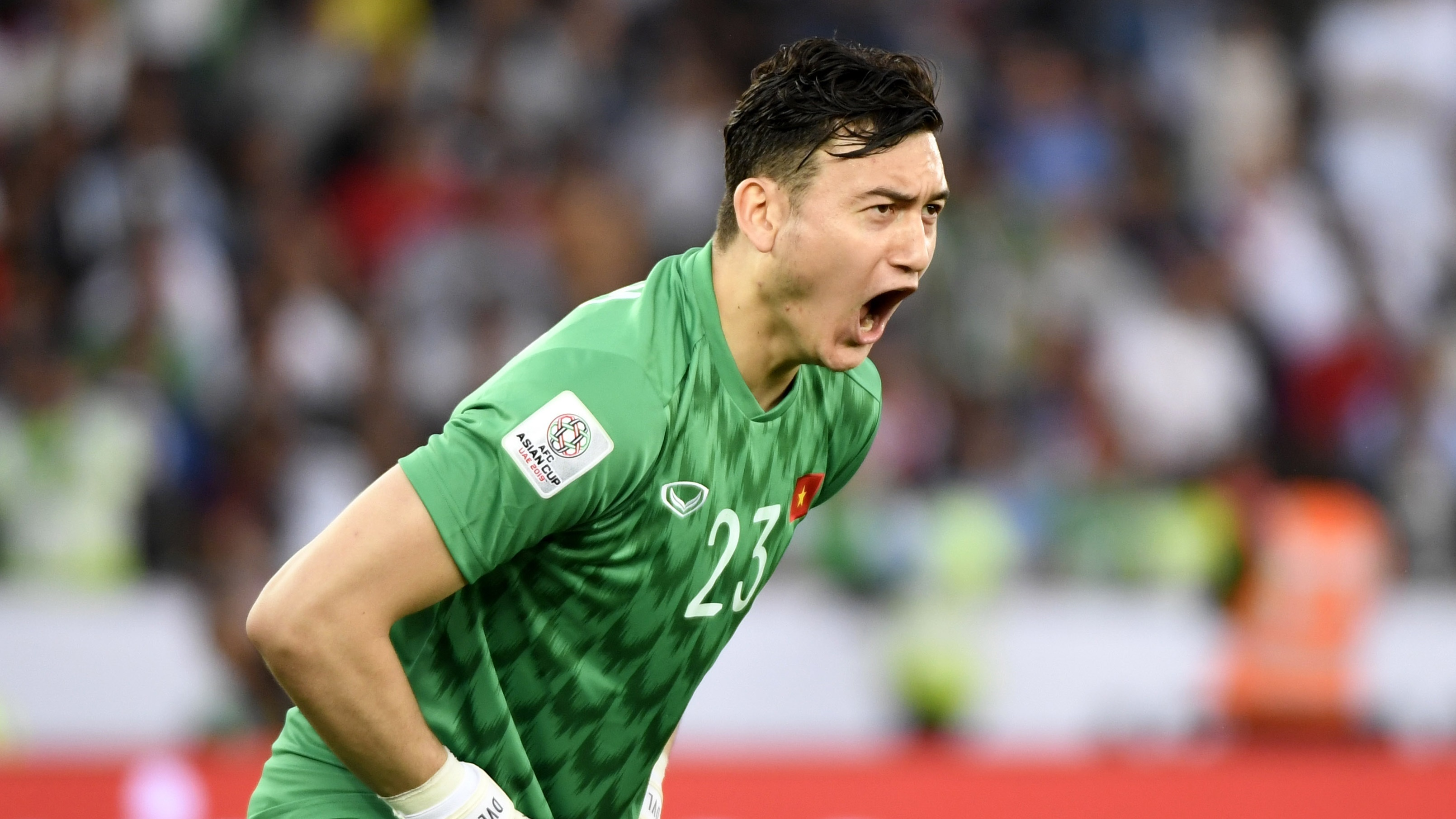 Vietnam Iraq Asian Cup 2019