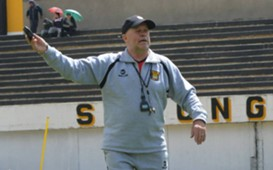 Carlos Ischia