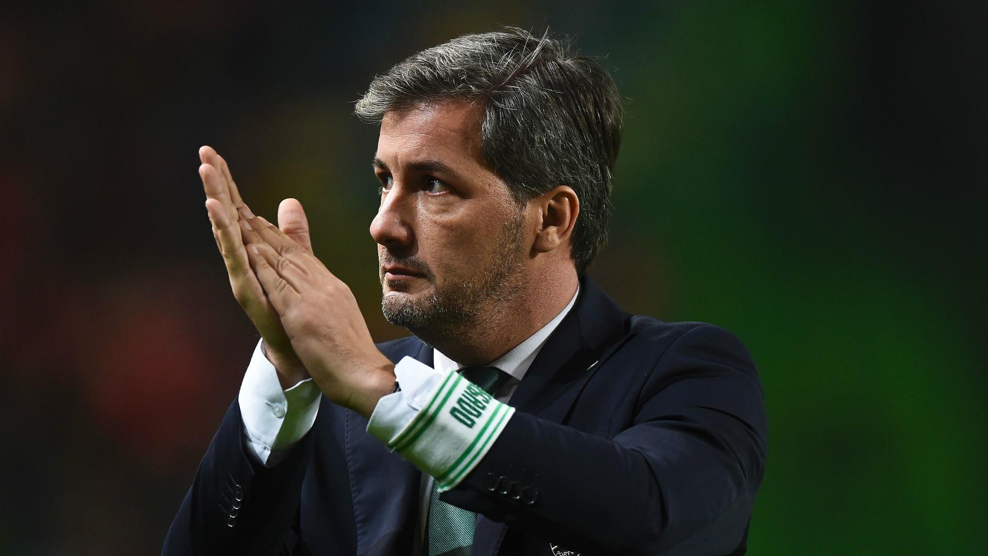 Bruno de Carvalho Sporting