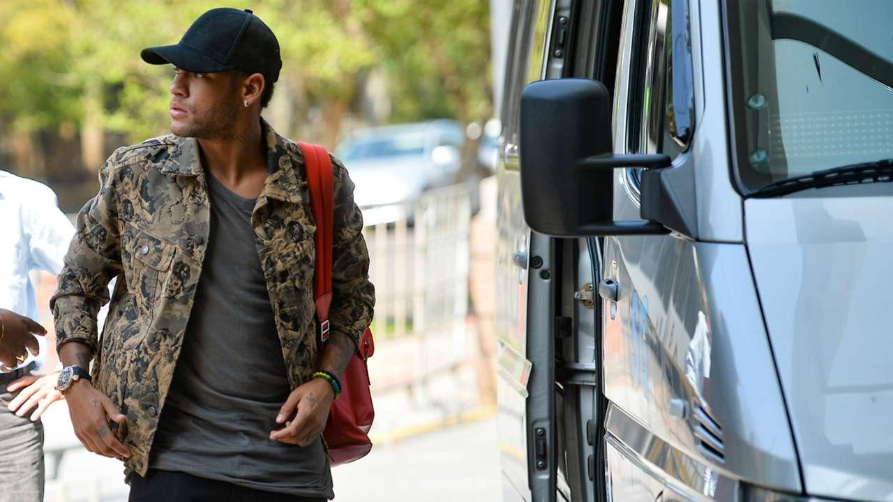 Neymar I 28 08 17 I Brasil